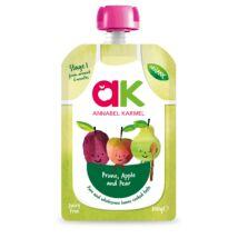 Annabel Karmel Bio almás-szilvapüré körtével 100 g