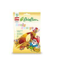 BioBon Organikus gumicukor - mézes törpék 85 g