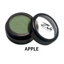 Zuii Organic Bio szemhéjpúder 1,5 g, Apple