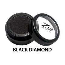 Zuii Organic Bio szemhéjpúder Black Diamond