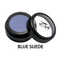 Zuii Organic Bio szemhéjpúder Blue Suede