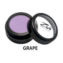 Zuii Organic Bio szemhéjpúder Grape