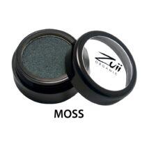 Zuii Organic Bio szemhéjpúder Moss