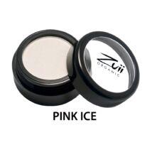 Zuii Organic Bio szemhéjpúder  Pink Ice