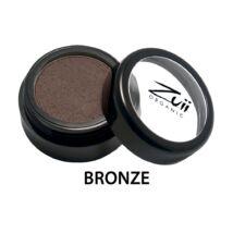 Zuii Organic Bio szemhéjpúder Bronze