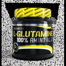 100% L-Glutamine - 240 g