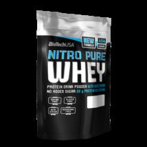 Nitro Pure Whey - 454 g (fehérje) (protein)