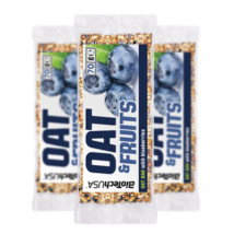OAT & FRUITS - 70g