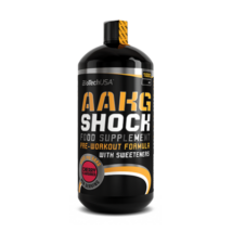 AAKG Shock Extreme - 1 000 ml