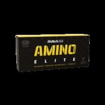 Amino Build Elite - 120 megadózisú kapszula