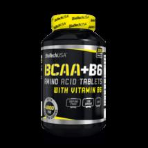 BCAA+B6 - 200 tabletta
