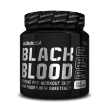 Black Blood 330 g