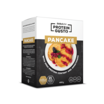 Protein Gusto - Pancake - 480 g (fehérje)