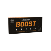 Boost Elite - 60 megadózisú kapszula