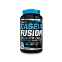 Casein Fusion - 908 g (fehérje) (protein)