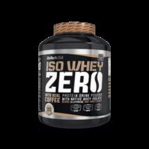 Iso Whey Zero - 2270 g Caffé latte (fehérje) (protein)