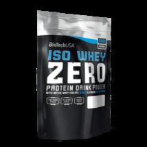 Iso Whey Zero - 500 g (fehérje) (protein)