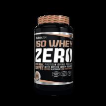 Iso Whey Zero - 908 g Caffé latte (fehérje) (protein)
