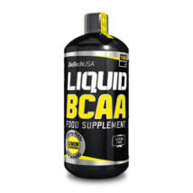 Liquid BCAA - 1000 ml