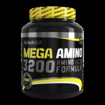 Mega Amino 3200 - 500 tabletta