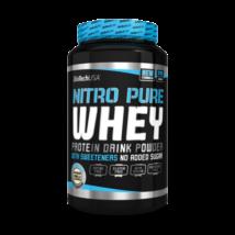 Nitro Pure Whey - 908 g (fehérje) (protein)