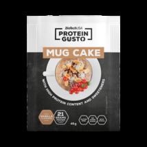 Protein Gusto - Mug Cake - 45 g (fehérje)