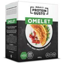 Protein Gusto - Omelet - 480 g (fehérje)