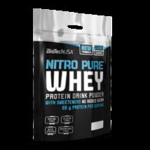 Nitro Pure Whey - 2200 g (fehérje) (protein)