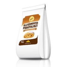 Dia-Wellness Gluténmentes Piskótaliszt 1 kg