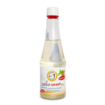 Dia-Wellness Paleo-Sweet folyékony édesítőszer (inulin) 500 g