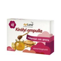 APILAND KIRÁLYI AMPULLA 10X10ML