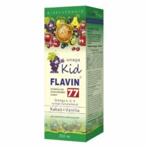FLAVIN 77 KID OMEGA SZIRUP 250ML
