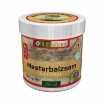 HERBIOTICUM MESTERBALZSAM NATURAL 250ML