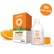 LIPOCELL C1000 250ML