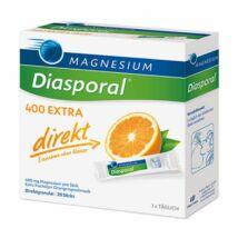 MAGNESIUM DIASPORAL 400 EXTRA DIREKT 100DB