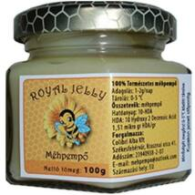 ROYAL JELLY MÉHPEMPŐ 100G