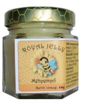 ROYAL JELLY MÉHPEMPŐ 50G