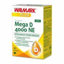 WALMARK MEGA D 4000 NE KAPSZULA 30DB