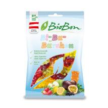 Biobon Organikus gyümölcsös gumicukor 100 g