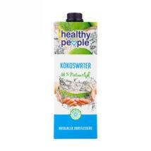 Healthy People 100% Kókusz víz  1liter