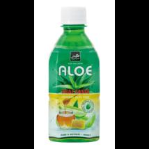 Tropical Szénsavmentes mézes-szőlős Thai Aloe Vera üdítőital 350 ml