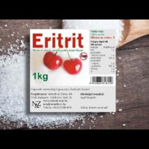 1 kg-os kiszerelésű  Eritrit
