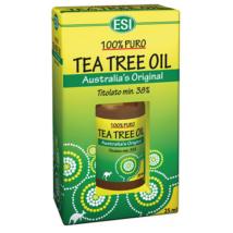 ESI® 100%-os Teafa olaj Gyógyszerkönyvi tisztaságú - 25ml