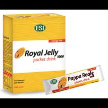 ESI® Royal Jelly 1000 Méhpempő ivótasakok - 16tasak