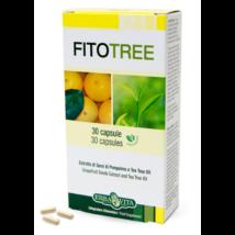 Erbavita® FitoTree Paraziták, gombák ellen, mikrokapszulázott, standardizált kivonat - 30db