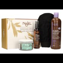 Najel® Tradicionális török Hammam fürdőrituálé - csomag
