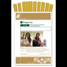 Natur Tanya® Méhviaszos testgyertyák, csakragyertyák - 10db
