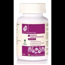 Natur Tanya® Szerves Máriatövis mag és kolin - 60db