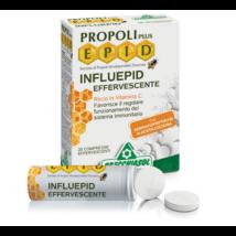Specchiasol® E.P.I.D.® Propolisz szopogatós tabletta Cinkkel dúsítva, Mézes-mentás ízben - 20db
