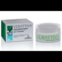 Specchiasol® Verattiva* Viso Baktériumos, öregedés elleni hidratáló éjszakai kezelés - 50ml